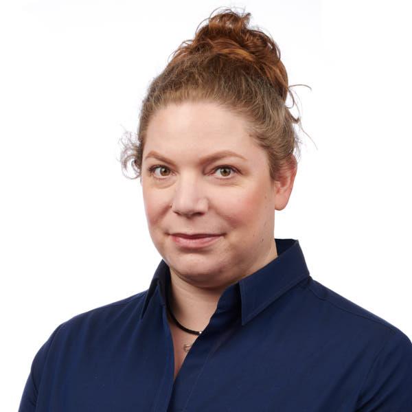 Astrid Albrecht